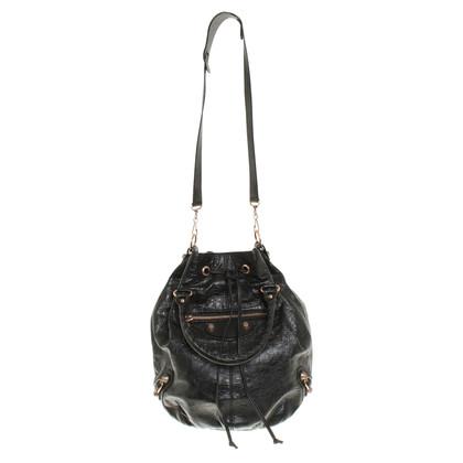 Balenciaga Handtasche in Schwarz
