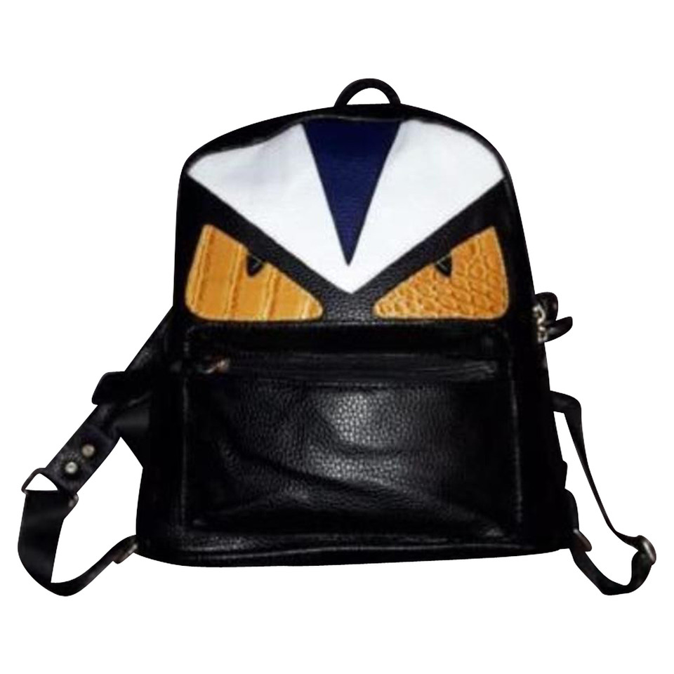 Fendi Fendi backpack 'MONSTER'