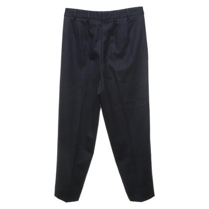 Miu Miu trousers made of new wool