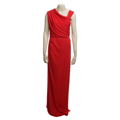 Vionnet Evening dress in red