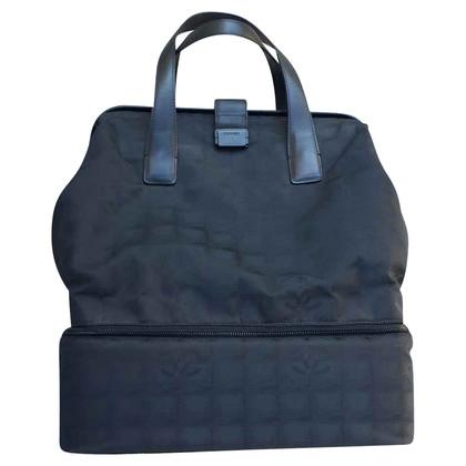 Chanel Travel bag in black