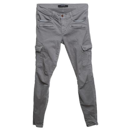 J Brand trousers in Khaki