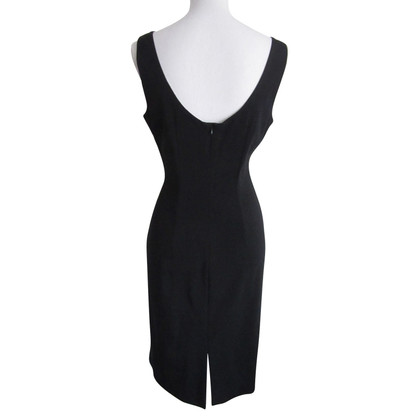 Moschino Cheap and Chic Little black dress.
