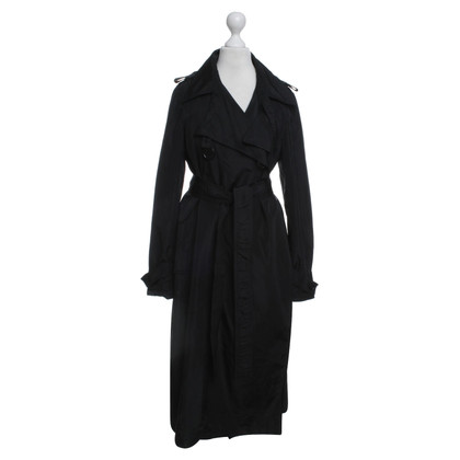 Sonia Rykiel Coat in black