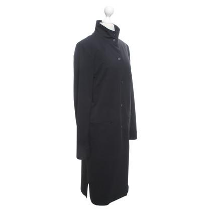 Escada Coat in black