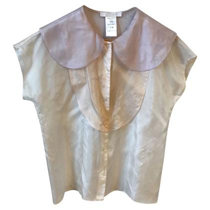 Chloé Silk blouse shirt