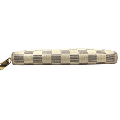 Louis Vuitton Wallet Zippy Azur