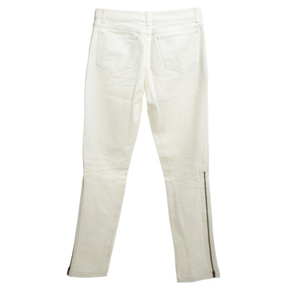 Gucci Jeans in white