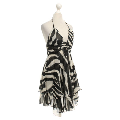 Just Cavalli for H&M Dress with zebra print