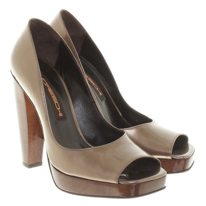 Altre marche Moreschi - pumps a Brown