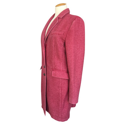 Other Designer Coat with wool