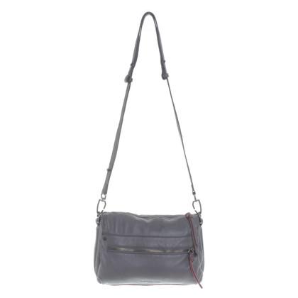 Liebeskind Berlin Shoulder bag in dark gray