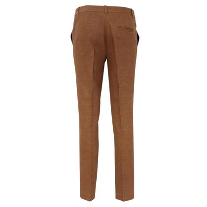 Emilio Pucci Pantalon de lin