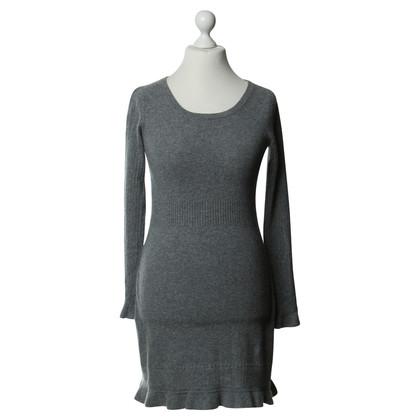 FTC Dress in grey