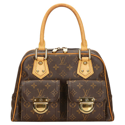 Louis Vuitton Monogram Manhattan PM