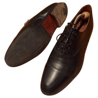 Crocket and Jones Lace-up shoes