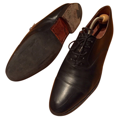 Crocket and Jones Schnürschuhe