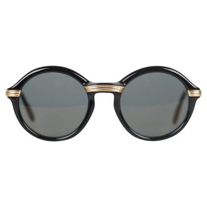 Cartier Ronde zonnebril