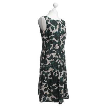 St. Emile Dress with floral print