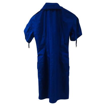 Gucci GUCCI BLUE DRESS
