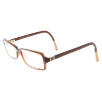 Chanel Glasses in brown