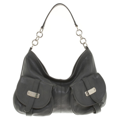 Furla Shoulder Bag in Grey