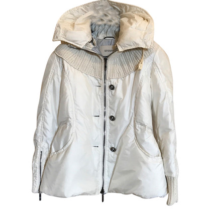 Ermanno Scervino Jacket with wool inserts