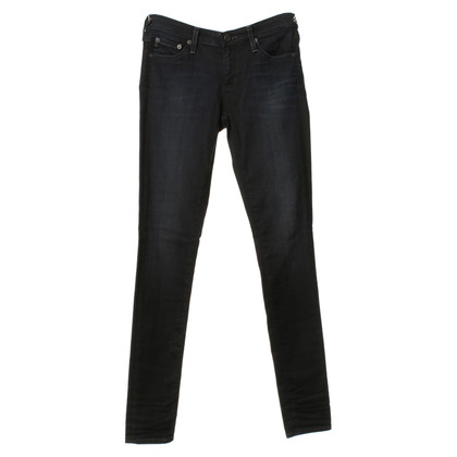 Adriano Goldschmied Jeans mit Waschung