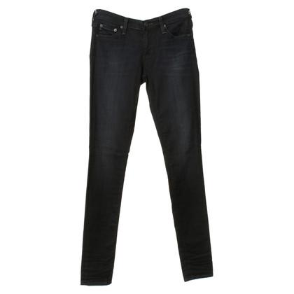 Adriano Goldschmied Jeans met wassen