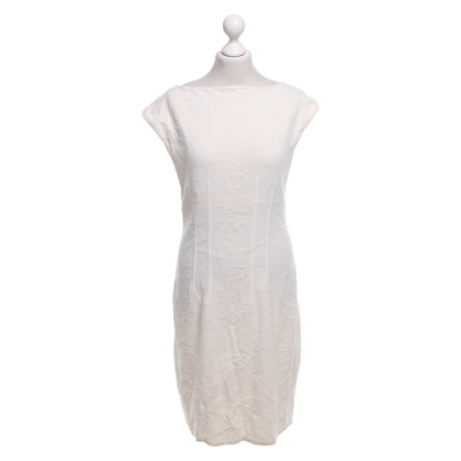 Marc Cain Cremefarbenes Kleid