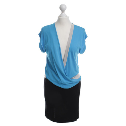 Diane von Furstenberg Wrap dress 'Yukie'
