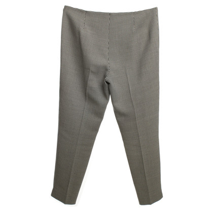 Ralph Lauren Pants with houndstooth pattern