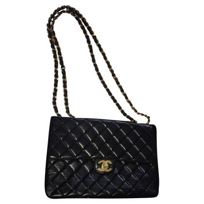 Chanel Flapbag 2.55 Golden Hardware