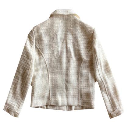 Tara Jarmon giacca di tweed