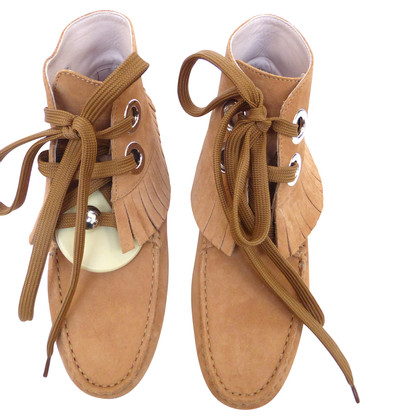 Tod's Moccasin