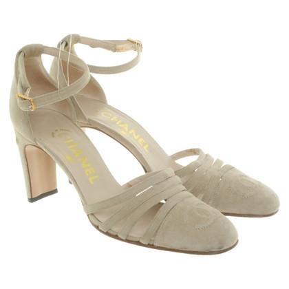 Chanel Sandali in beige