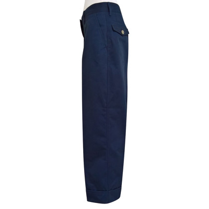 Acne Pants with flared legs