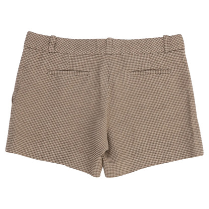 Chloé Shorts with pattern