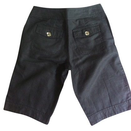 Steffen Schraut Pantaloncini neri