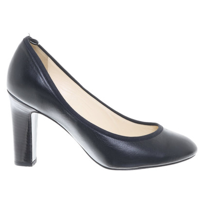 Lanvin Pumps in Schwarz
