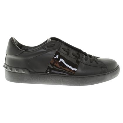 Valentino Sneakers in black