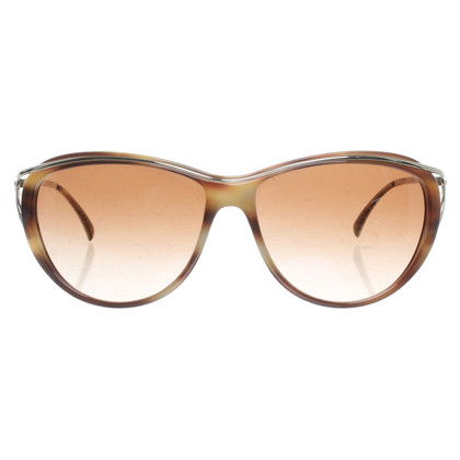 Chanel Sunglasses in Brown