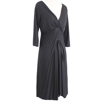 Max Azria Dress with pleated detail