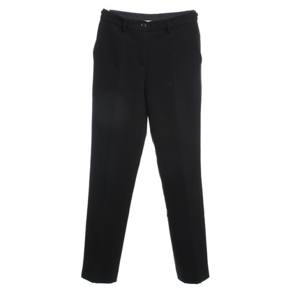 Moschino Elegant trousers in black