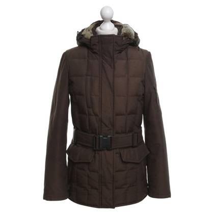 Woolrich Jacket in brown