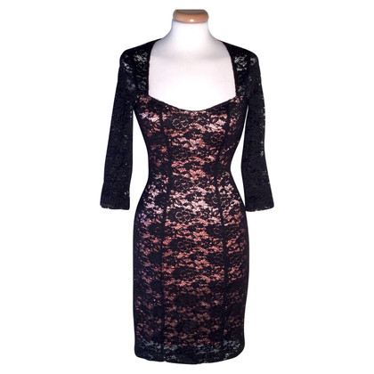 Versace Lace dress