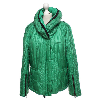 Marc Cain Jacket in green