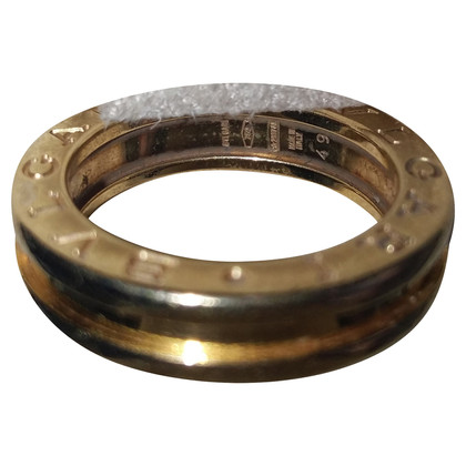 Bulgari B. b.zero1 1-band-ring made of 18 carat