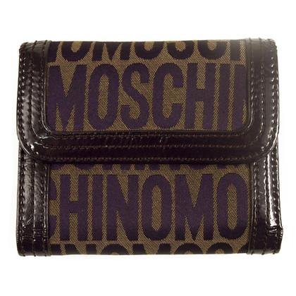 Moschino portafoglio