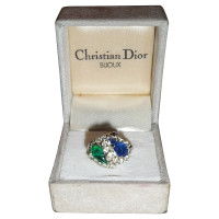 Christian Dior  Ring with Krapp version